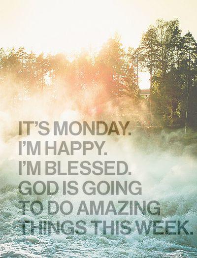Monday Inspiration 5.5.14